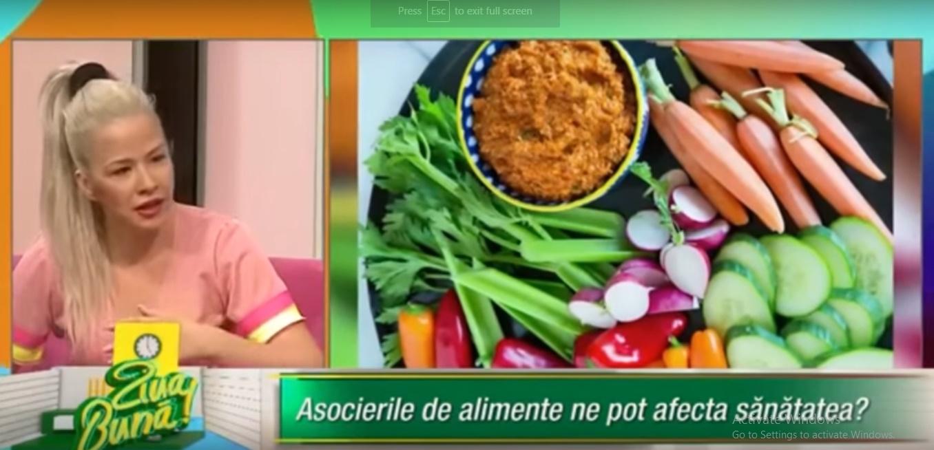 Carne cu cartofi? Cum combinăm alimentele?