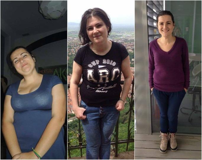Rezultate pacienti: Suprapondere, alergii, scaderea tolerantei la glucoza