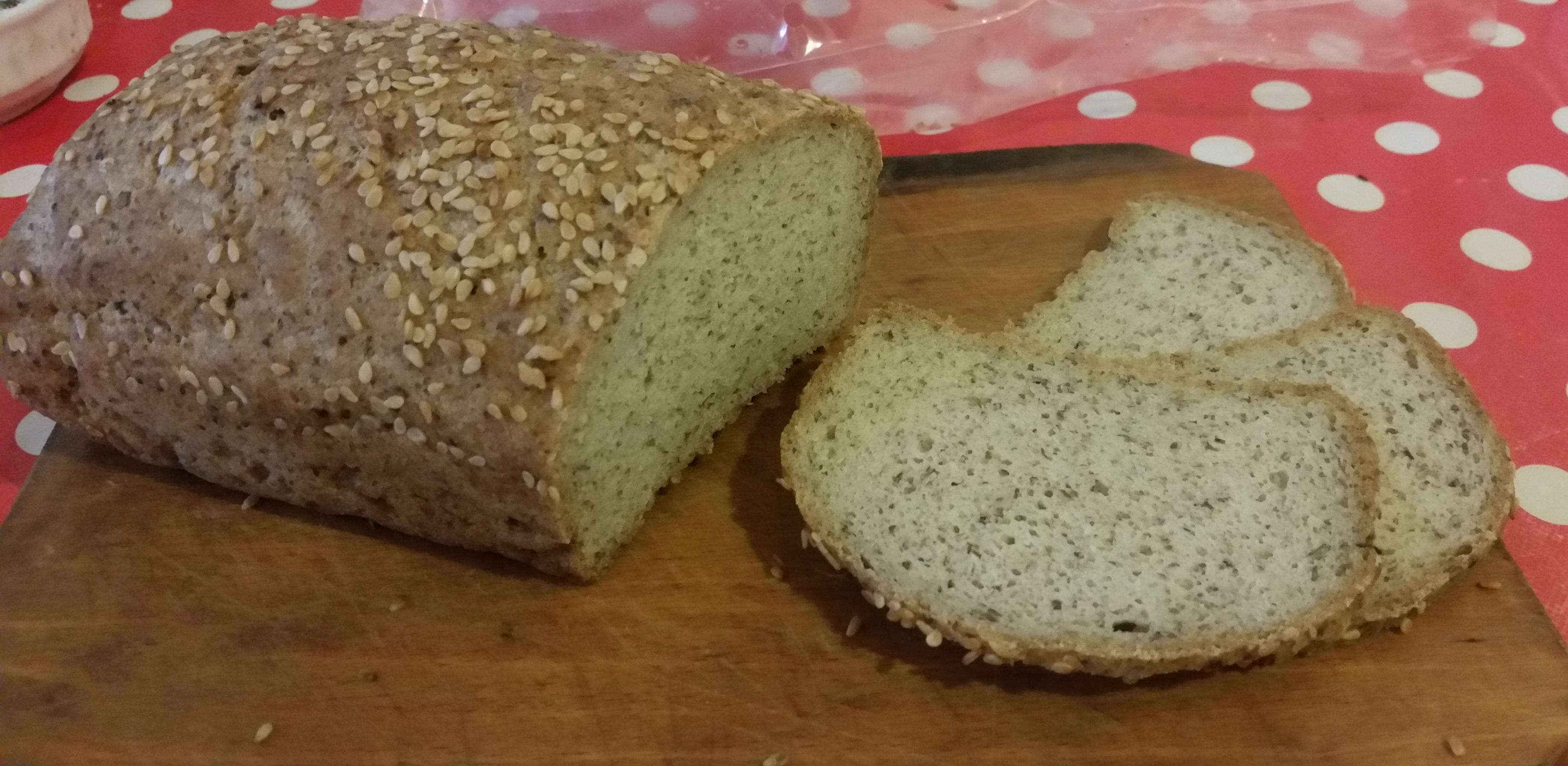 Pâinea fără gluten și diversitatea alimentară
