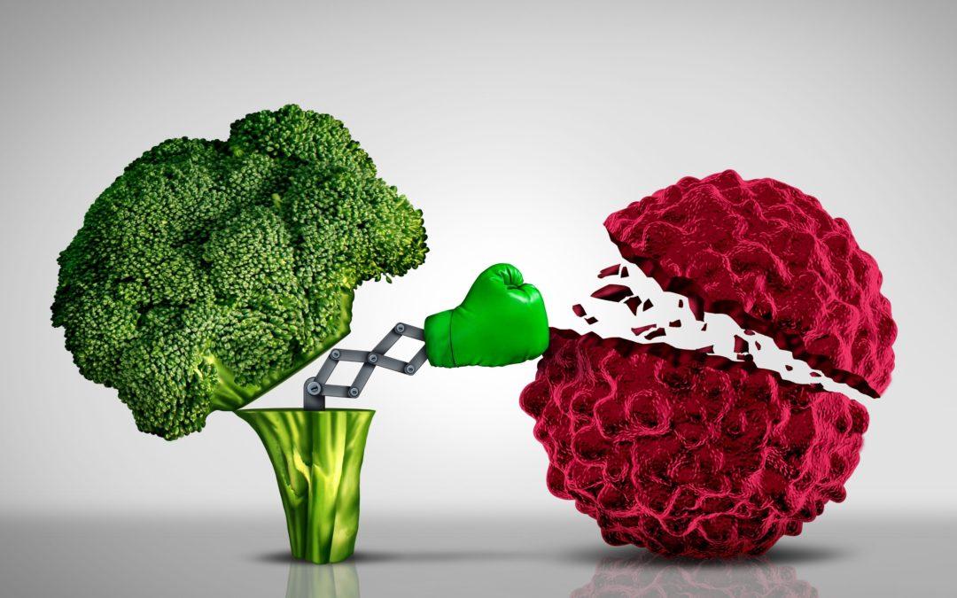 Dieta în cancer